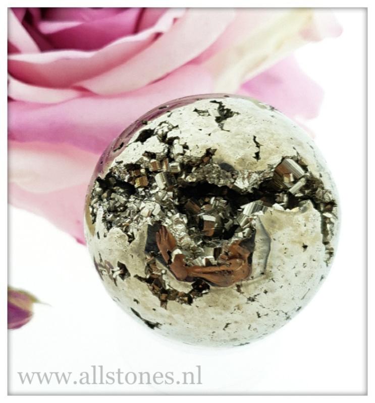 Pyriet bol, 5 cm diameter