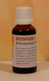 Echinacea force tinctuur 30ml