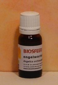 engelwortel tinctuur 10 ml