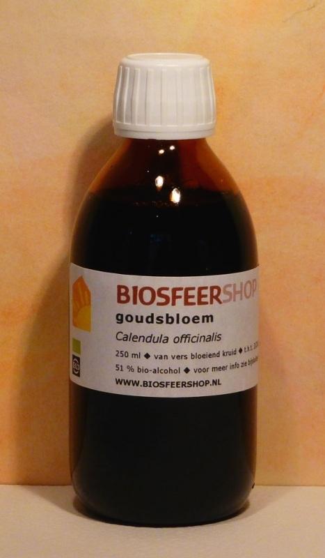 goudsbloem 250 ml