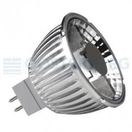 MEGAMAN LED RFL 6W GU5.3 36GR 2800K PROFESSIONAL MR16