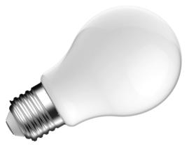 LED DIMBAAR 230V E27 9.6W 2700K LED STANDAARD