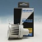 MEGAMAN LED 230V GU10 RFL 4W  6400K LED SMART PAR16 GU10