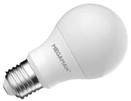 LED DIMBAAR 230V 6W E27 2700K LED CLASSIC