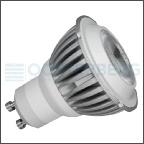 MEGAMAN LED 230V GU10 6W 24GR 2800K LED PROFESSIONAL PAR16