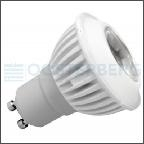 MEGAMAN LED 230V GU10 4W 35GR 2800K LED PROFESSIONAL PAR16