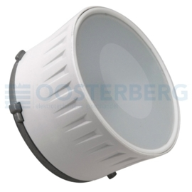 MEGAMAN LED 20W PHJ65D2 TECOH 4000K LED TECOH CFX