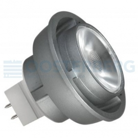 MEGAMAN LED 7.5W GU5.3 RFL 500LM 36GR 2800K PROFESSIONAL MR16