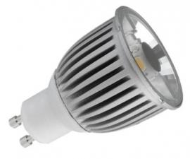 MEGAMAN LED DIMBAAR 230V GU10 8W 35GPAR16 2800K PROFESSIONAL