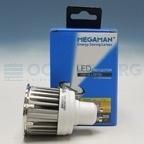MEGAMAN LED 230V GU10 SPOT 7W  2800K LED SMART PAR16 GU10