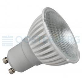 MEGAMAN LED 230V GU10 7W  2800K  PROFESSIONAL PAR16