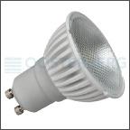MEGAMAN LED 230V GU10 3W 60GR 4000K LED PROFESSIONAL PAR16