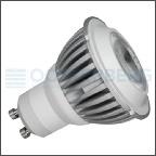 MEGAMAN LED 230V GU10 6W 35GR 2800K LED PROFESSIONAL PAR16