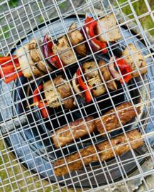 First Eet Vegan BBQ Kit