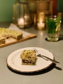 Ranginak - Perzische delicatesse - vegan