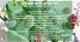 'OH MOMMA' First Eet Kit