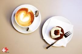 FIRST EET CAFE Up & Running!