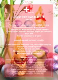 First Eet Easter Kit - vegan