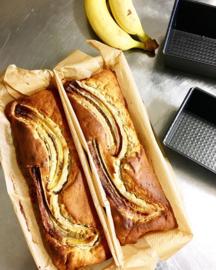 Vegan bananabread