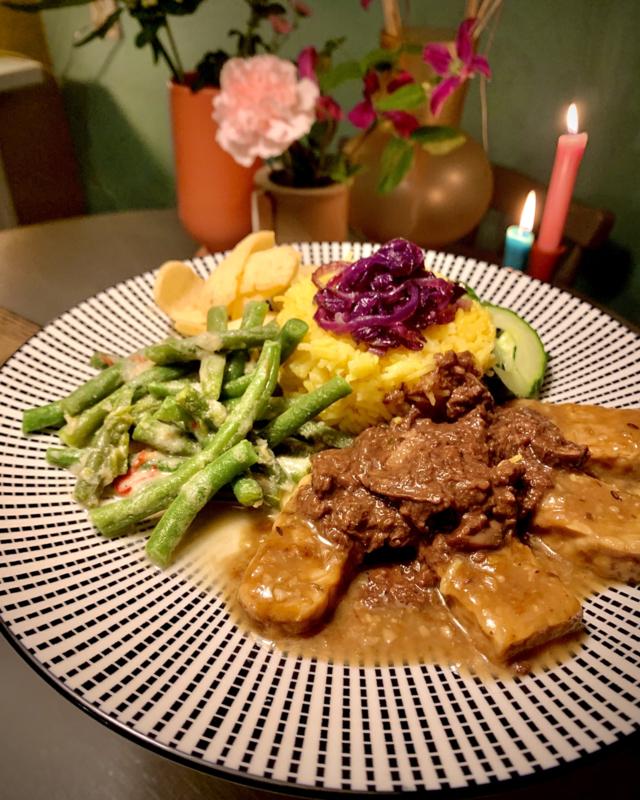Week 46| Makan makan! Een Molukse/Indonesische vegan meal