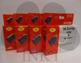 Epson 18XL ( T1816 ) multipack XL (BK+C+M+Y)