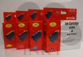 Epson 16XL ( T1636 ) multipack XL (BK+C+M+Y)
