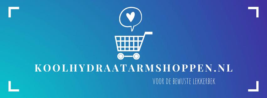 Koolhydraatarmshoppen.nl