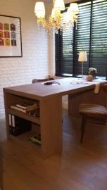Desk Cube Home office