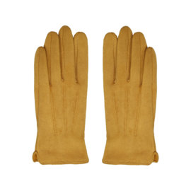 Handschoenen geel