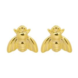 Oorstekers insect goud
