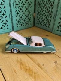 Vintage blikken speelgoed auto nr1