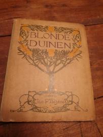Oude boeken plaatjesalbum