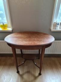 Antiek hollandse tafel