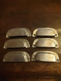 Aluminium kast greep handgreep