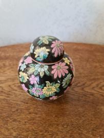 Gemberpot bloem