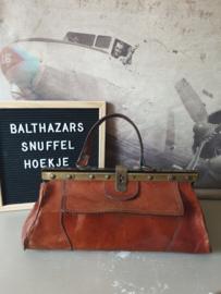 Oude tassen/dokterstassen