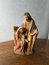 Heilige familie beeld Maria Jozef kindje Jezus