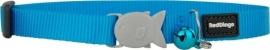 Halsband Kat - Turquoise