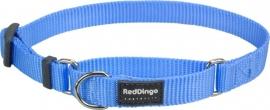 Halsband Martingale - Middenblauw