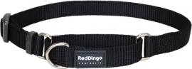 Halsband Martingale - Zwart