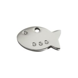 Fish Diamante (8FI) - Small