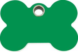 Botje Plastic (4BN) Groen - Small 25,5mm