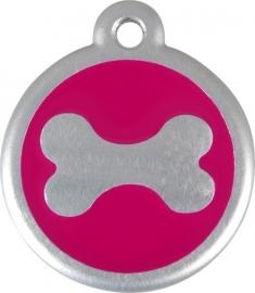 QR - Botje Hot Pink