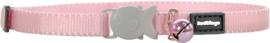 Halsbandje kitten - Roze