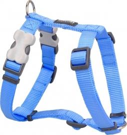 Hondentuig - Middenblauw