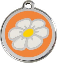 Daisy (1DA) Oranje - Small 20mm