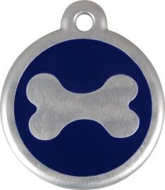 QR - Botje Blauw