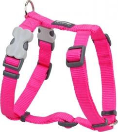 Hondentuig - Hot Pink