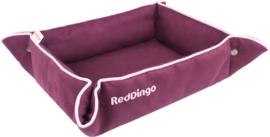 2-Way Bed - Purple