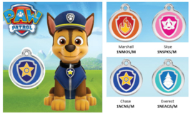 Paw Patrol - Everest (1NE) Small